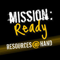 Mission: Ready logo